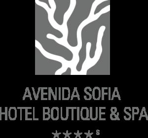 Logo hotel Avenida Sofía