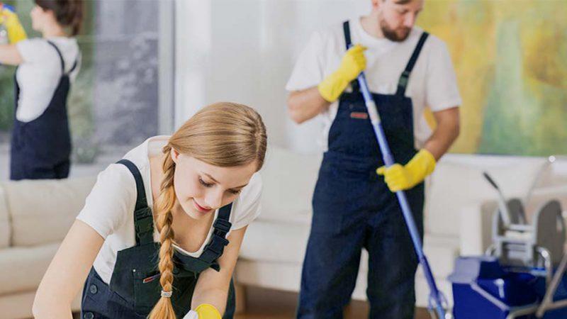 ¿Por qué elegir Grupo Zafiro si busca limpieza profesional?