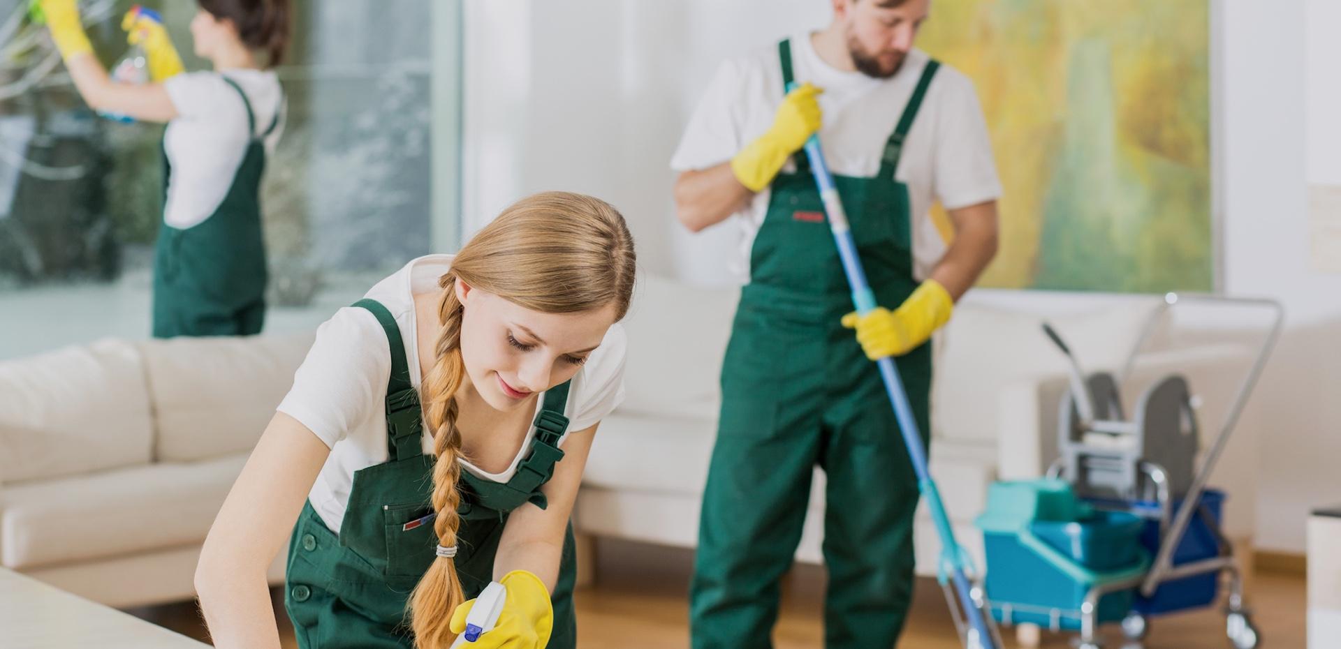 empresas de limpieza barcelona