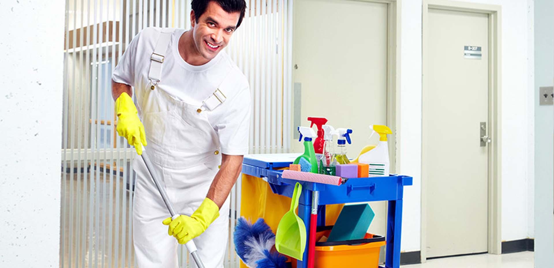 Empresas de limpieza en Hospitalet de Llobregat