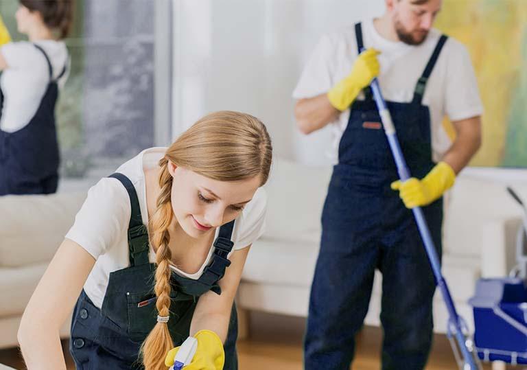 limpieza de centros educativos en Barcelona
