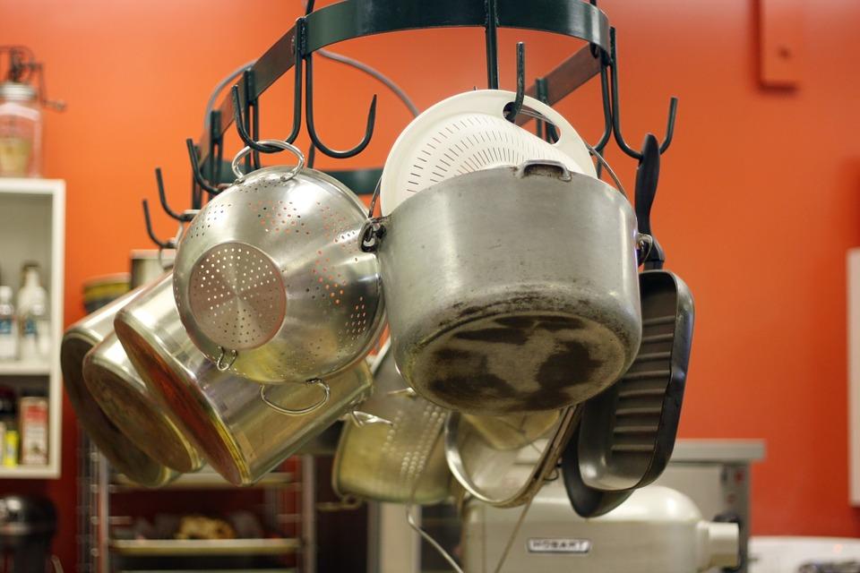 empresas de limpieza de cocinas industriales en Barcelona