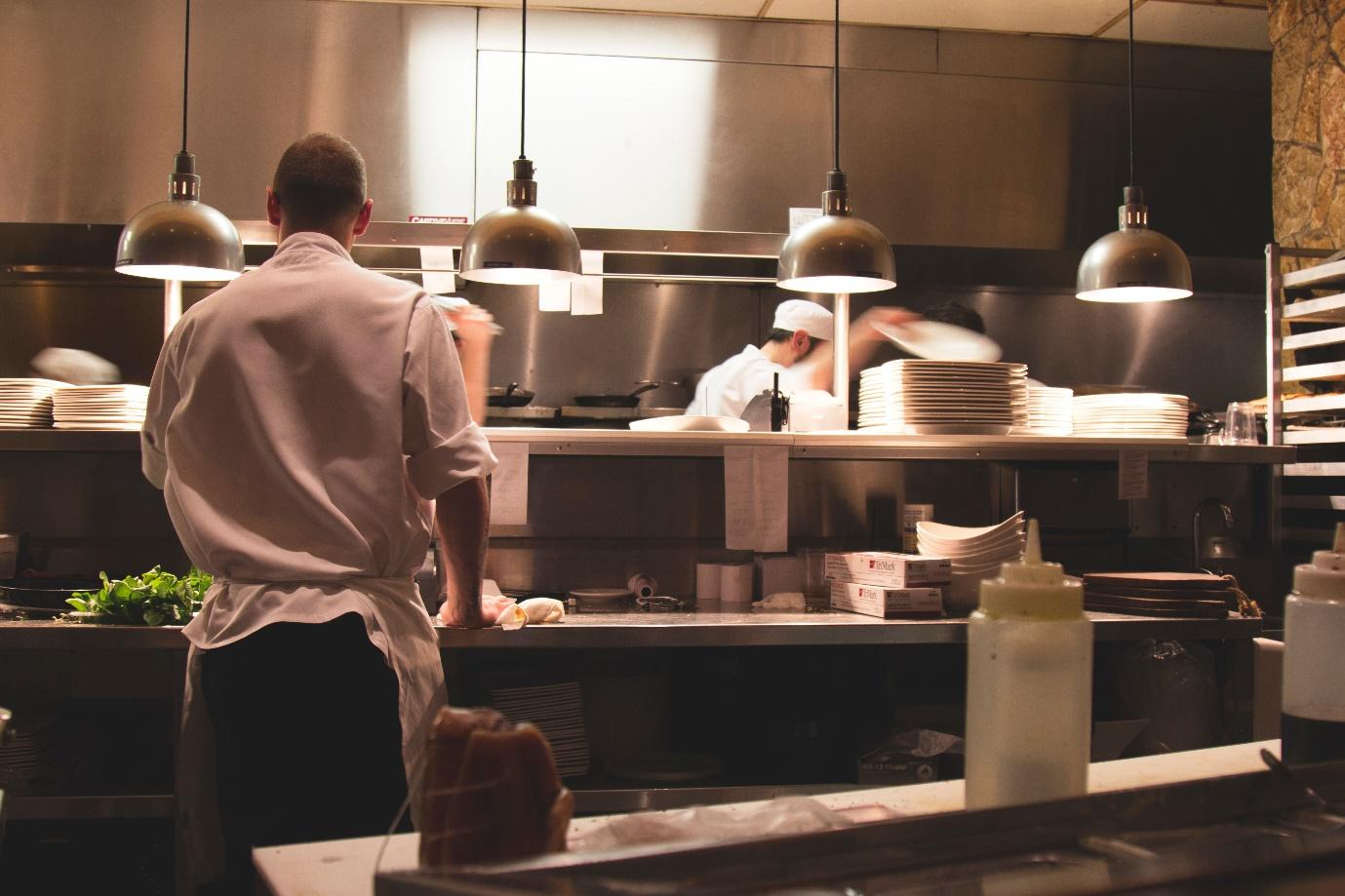 limpieza de restaurante barcelona