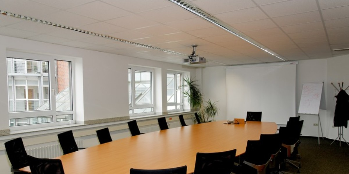 ¿En qué consiste el protocolo de limpieza de oficinas?