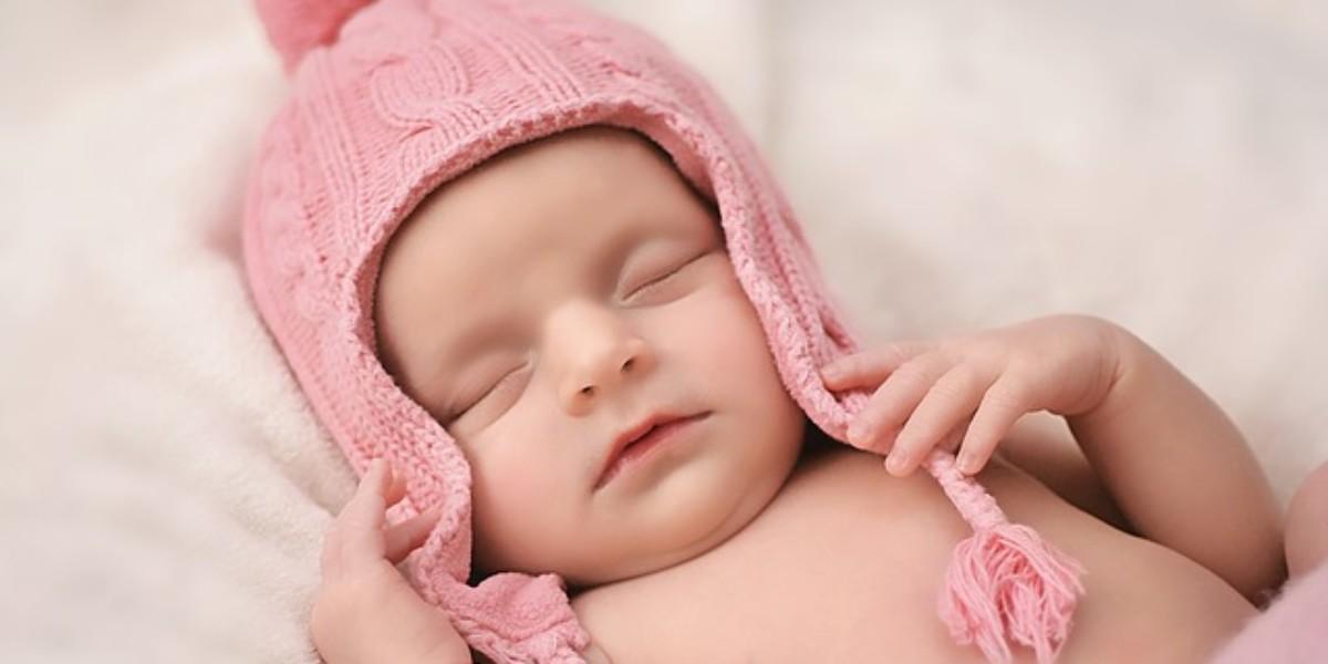 La limpieza con un recién nacido en casa